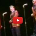 KTLA Backstage Jersey Boys