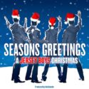 Season's Greetings-A Jersey Boys Christmas